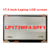 Lcd-Screen Laptop LP173WF4-SPF1 N173HCE-E31 LTN173HL01-401 FHD Edp 1920--1080