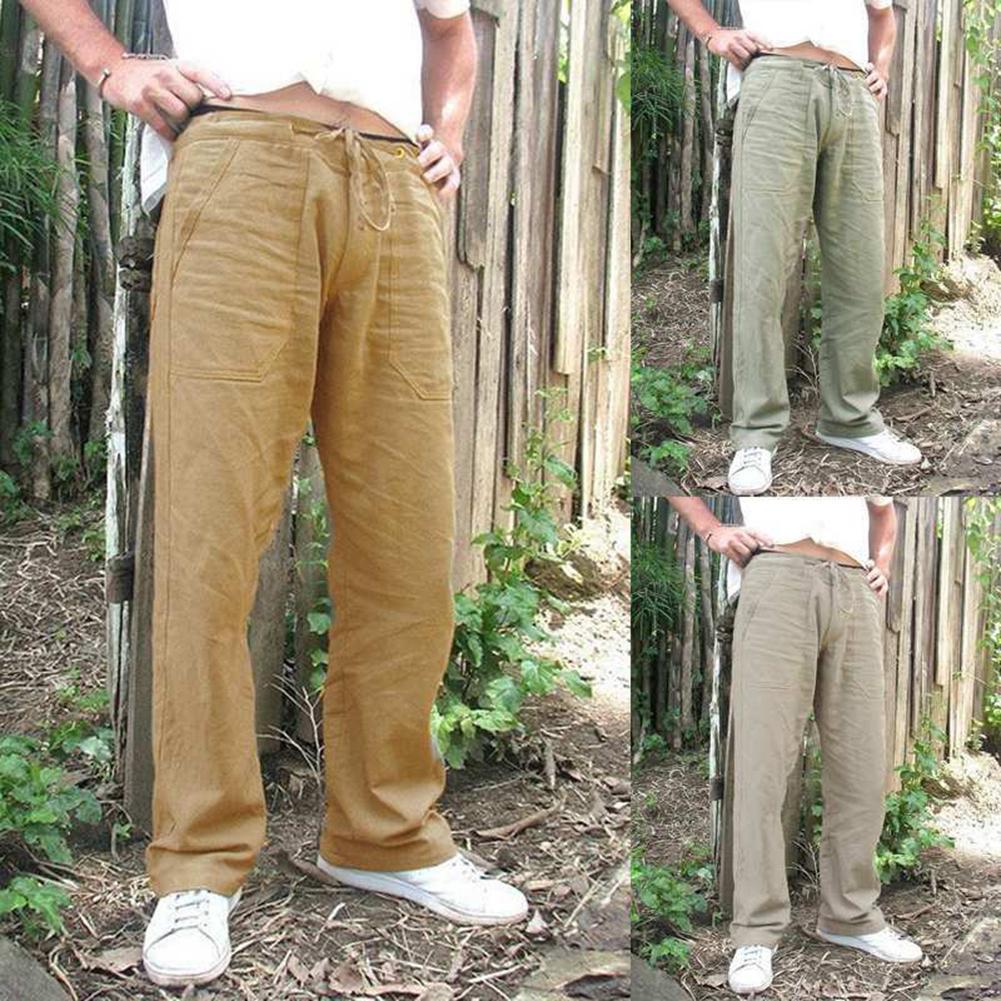 New Men Brand Casual Harem Pants Men Loose Joggers Pants Fitness Trousers Male Hip Hop Streetwear Harajuku Autumn Pants Men