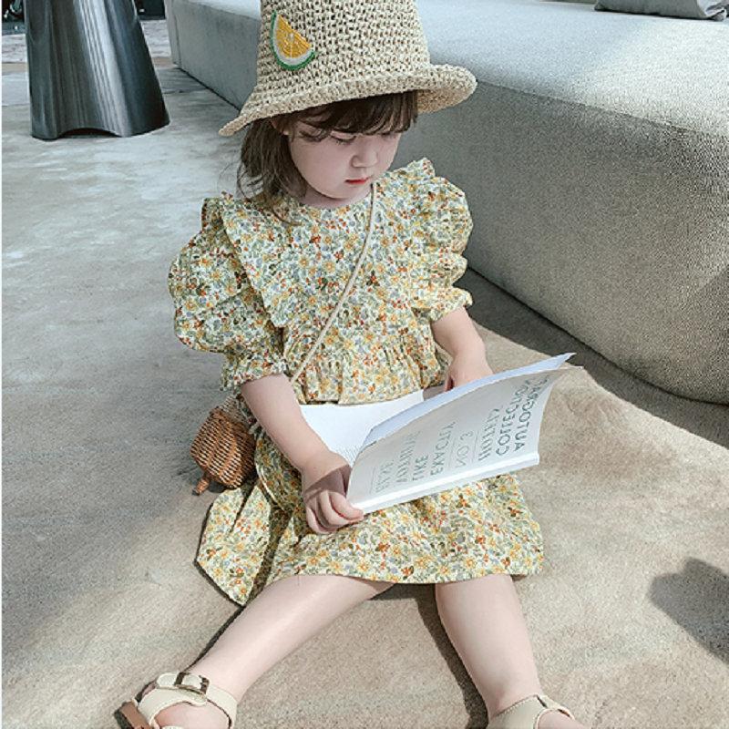 Mihkalev, verano 2020, vestido para niñas, vestidos de princesa de algodón, vestidos de algodón para niños, vestidos de cumpleaños Vestido de tutú para niñas y niños, Vestido de princesa para niñas, Vestido de fiesta de cumpleaños, ropa informal de verano para niñas, ropa 8T