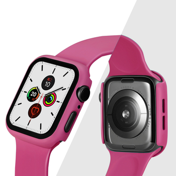 Shell Protector Case for Apple Watch 4