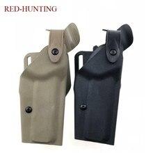 Safar 1911 pistola coldre da cintura coldre tático de poliuretano coldre colt 1911 airsoft gun coldre
