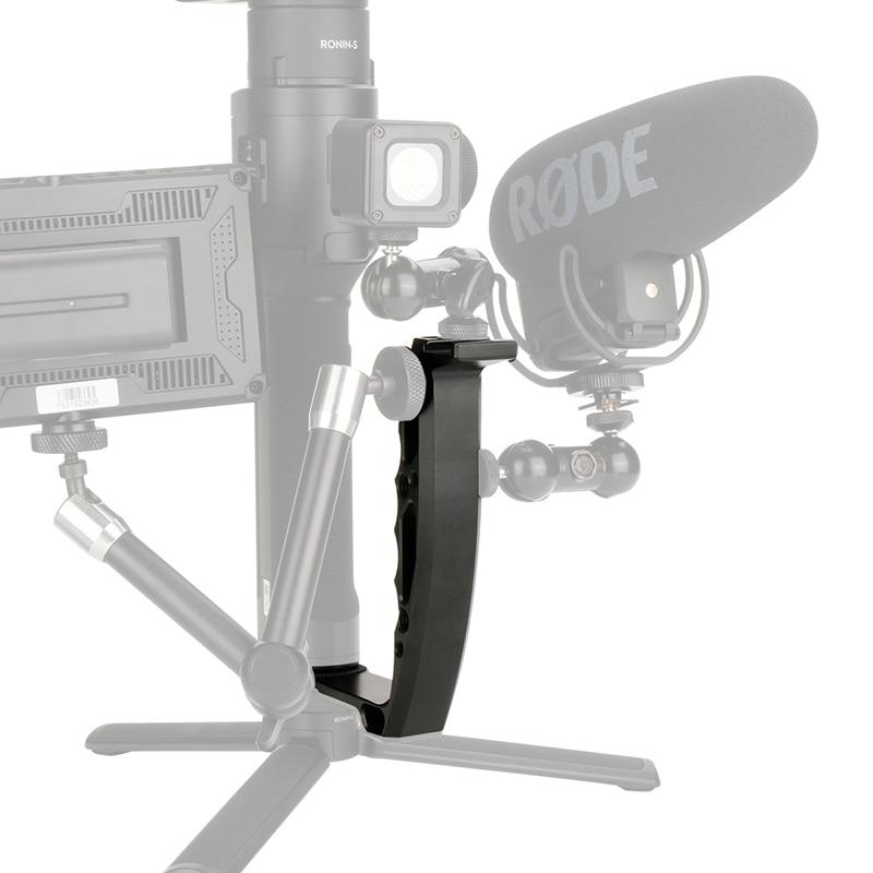 3-Axis Handheld Gimbal to Grip Zhiyun Crane DJI Ronin Weebill Camera 4