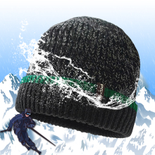 Hats DEXSHELL Sports Women Knit And Waterproof for Hiking Hunting Skiing Fishing Outdoor