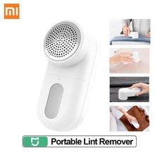 Originale Xiaomi Mijia Lint Remover abbigliamento maglione rasoio Trimmer ricarica USB a basso rumore palla macchina Lint Remover