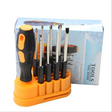 цена на 8-in-1 Multi-function Screwdriver  Screw Repair Electronics, Electrical Appliances,Computers,Watches Tool Computer Repair