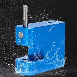 Image 3 - DAYTECH Smart Fingerabdruck schloss Türschloss Sicherheit Locker USB Aufladbare IP65 Wasserdichte Gepäck Fall Lock Anti Dieb