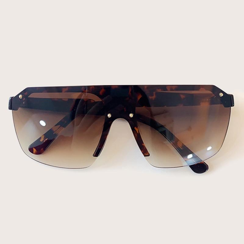 2020 Brand New Design Sunglasses Men Vintage Shade Sun Glasses Male Fashion UV400 Oculos De Sol Masculino