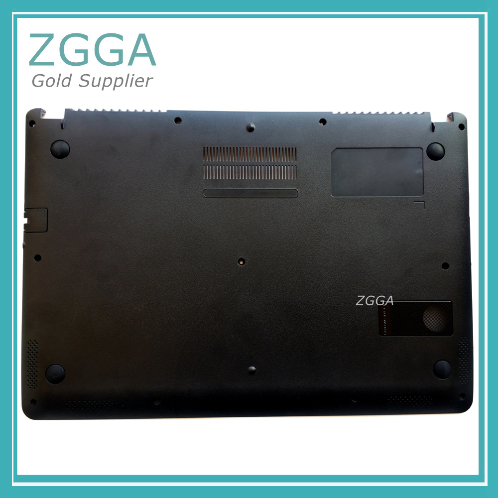New For Dell Vostro V5460 V5470 5460 5470 V5480 5480 Laptop Bottom Case Chassis Cover Lower Shell Base KY66W 0KY66W image
