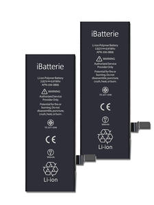 AAA Bateria Replacement Quality-Battery 7plus Apple iPhone 6s for 6/7/8-plus/.. 10pcs/Lot