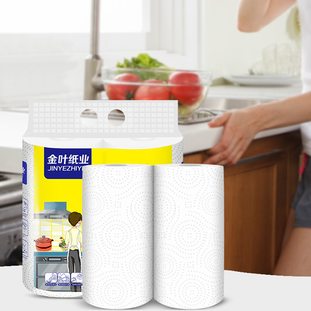 Paper Towel Paper Print Interesting Toilet Paper Table Kitchen Paper Paper Towel Multi-Fold Cleaning Paper Home Decor