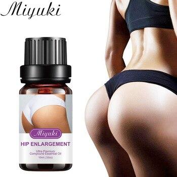 Sexy Hip Buttock Enlargement Essential Oil Cream Effective Lifting & Firming Hip Lift Up Butt Beauty Big Ass 2