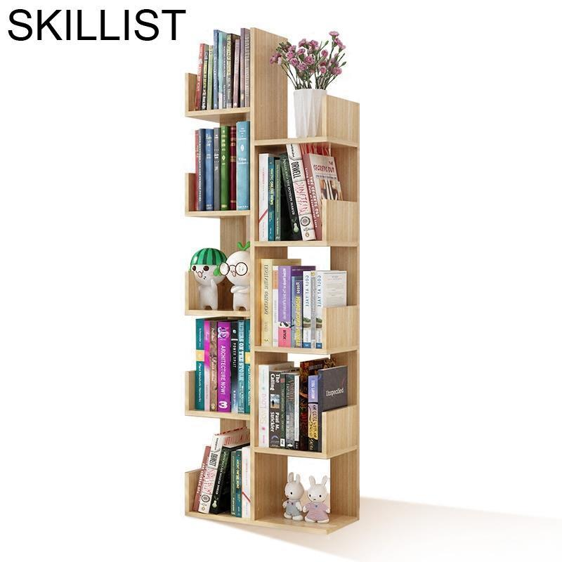 Decor De Maison Estante Para Livro Display Decoracao Bureau Meuble Madera Shabby Chic Retro Decoration Bookcase Book Case Rack