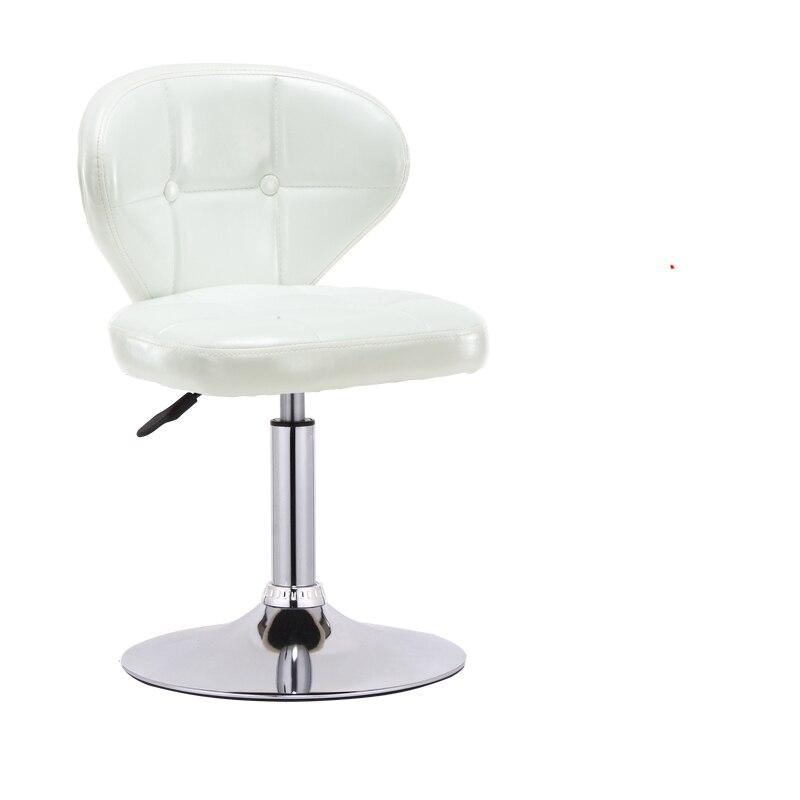 Retro Tabouret De Bar Industriel Table Chair Lift High Stool Seat Front Desk Modern Simple Back Sedie Banquetas Sessel
