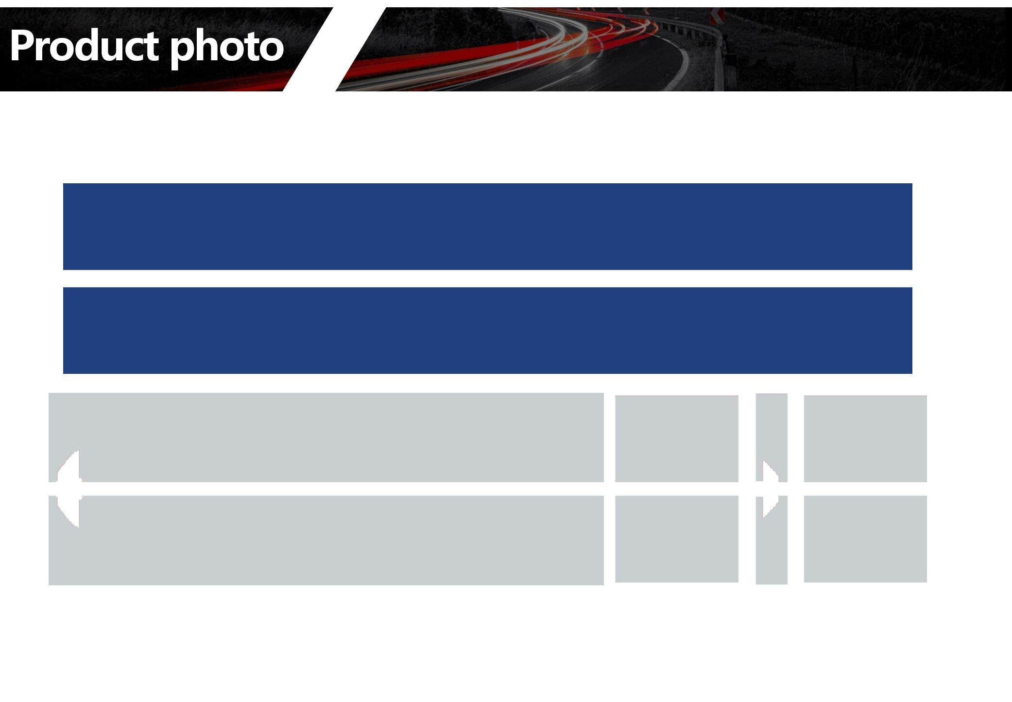 Наклейка на капот автомобиля капот полосы крыши задняя крышка двигателя стикер для мини-купе R58 Cooper S JCW Джон Купер работает аксессуары