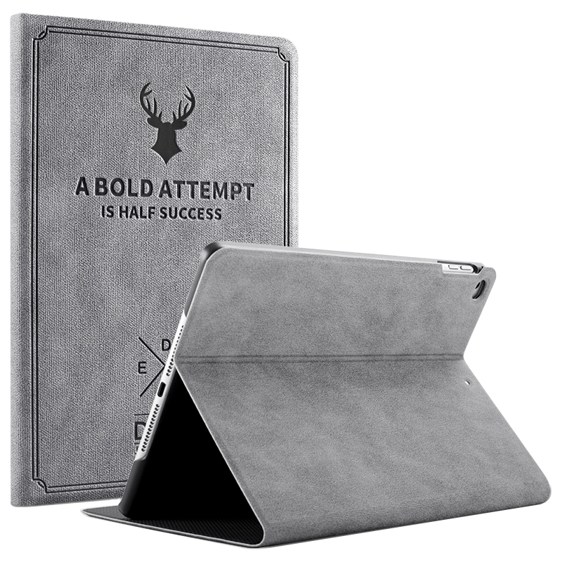 Case For IPad 7th 10.2 2019 2018 2017 Air 1 2 9.7 Mini 3 4 5 7.9 Pro 10.5 11 Smart Cover For IPad 6th 5th Generation Tablet Case