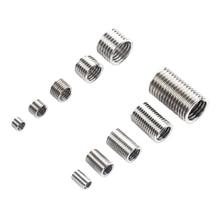 150pcs Stainless Steel Helicoil Thread Repair Insert Kit M3 -M8 Nut Kit N1HF