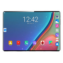 Nieuwste 10 Inch Tablet Android 9.0 Octa Core 8 Gb Ram 128 Gb Rom 3G 4G Fdd Lte wifi Bluetooth Gps Telefoontje Glas Screen Tablet Pc(China)