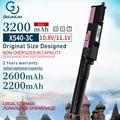 Golooloo A31N1519 Аккумулятор для ноутбука ASUS X540 X540L X540LA X540LJ X540S X540SA X540SC X540YA A540 A540LA F540SC R540S R540SA