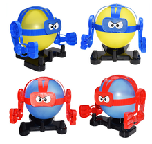 Горячая Распродажа robo kombat воздушный шар дырокол детская