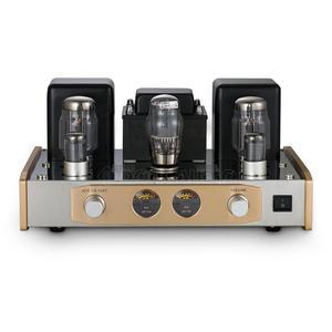 Image 3 - Válvula amplificadora kt88 nobsound, amplificador de tubo de áudio hi end, estéreo, terminal único, hifi, potência amp 18w *, 2020 2
