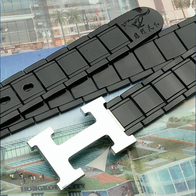 Image 2 - Мужской черный металлический ремень из нержавеющей стали, специальный ремень для самозащиты в стиле панк, для активного отдыхаМужские ремни    АлиЭкспресс