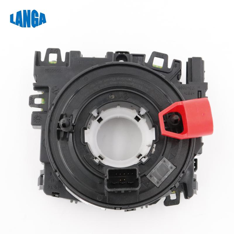 For <font><b>VW</b></font> MK7 GTI Golf R Steering Angle Sensor Clockspring <font><b>Sportwagen</b></font> High Equipped Slip Ring OE: 5Q0953549C image