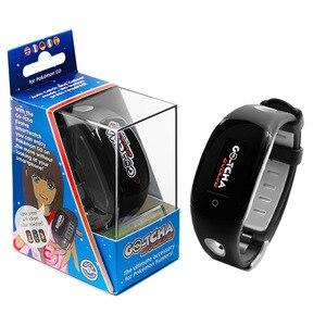 Image 2 - Datel Go Tcha Evolve Смарт часы, браслет для Pokemon Go Plus, карманный автоматический захват для Bluetooth для IOS12/Android 8,0