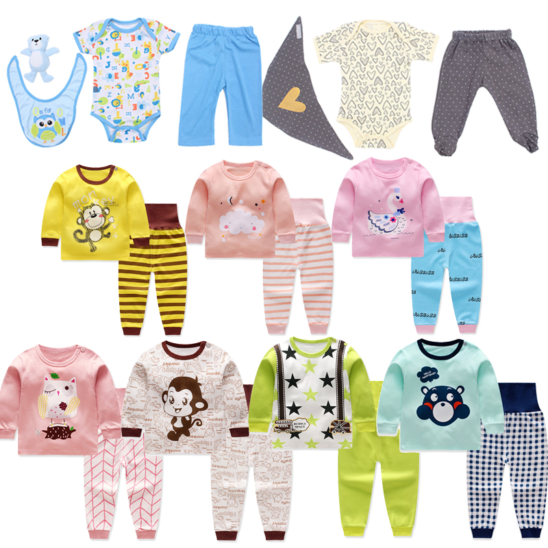 Baby Reborn Dolls Clothes Fit For 45-60cm New Born Dolls Suit Dress High Quality Pajamas Nightgown Sleepwear Dolls Accessories