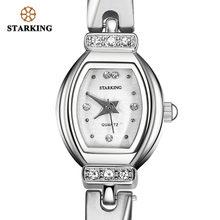 Starking брендовые новые роскошные женские часы известного бренда