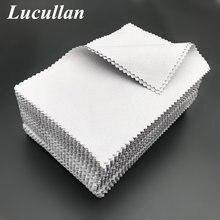 Panos de limpeza de microfibra 10x15cm, panos para cuidados com a pintura, revestimento de carro e cerâmica, envoltório perfeito nas esponjas