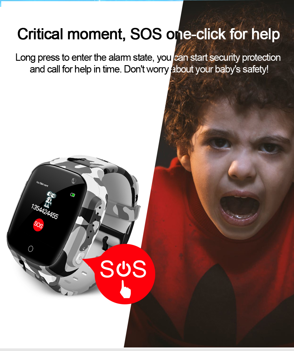 H245a2de287d14aecb5b13404c95a1cbd8 LEMFO LEC2 Smart Watch Kids