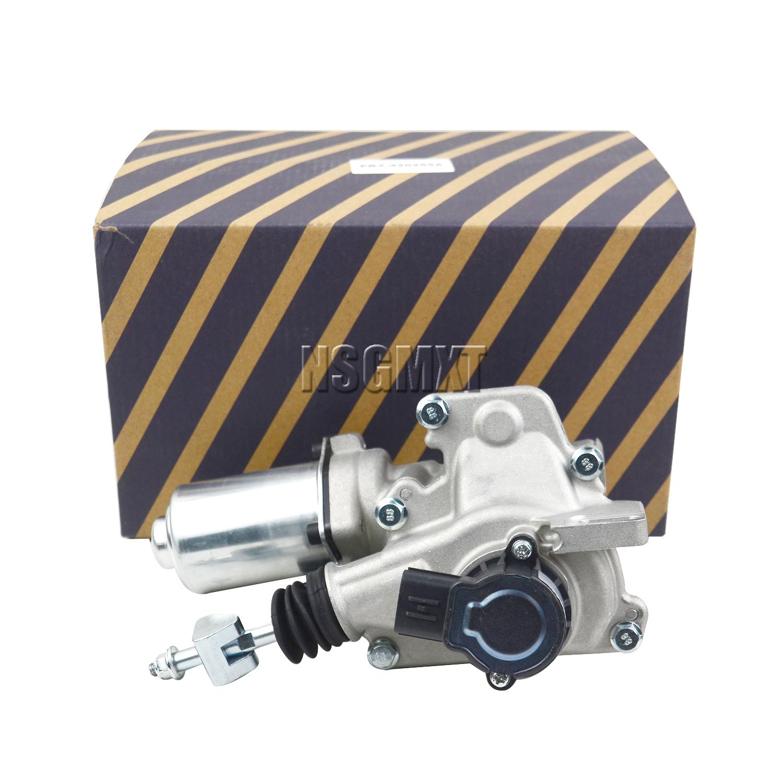 AP01 31360-12030, actuador de cilindro de embrague esclavo para Toyota Auris Corolla Verso Yaris, totalmente nuevo 3136012030 3136012010 1,5 l 1,8 l