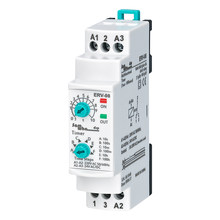 On Delay Multifunctional Time Relay Electronic Adjustable (0,1sec. - 100 hours.)