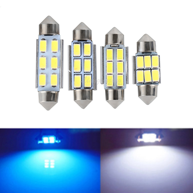 12pcs Canbus No Error LED Interior Reading Dome Map Light Bulbs Kit Car Accessories For Jeep Grand Cherokee 2005-2010