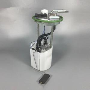 WAJ Fuel Pump Module Assembly E3768M Fits For Chevrolet Tahoe GMC Yukon Cadillac Escalade 08-14
