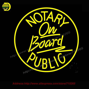 Notary public Neon Sign For Room neon light Custom  Arcade Glass Neon Light Sign Beer Bar Glass Tubes Sexy Lamp  Leopard Neon