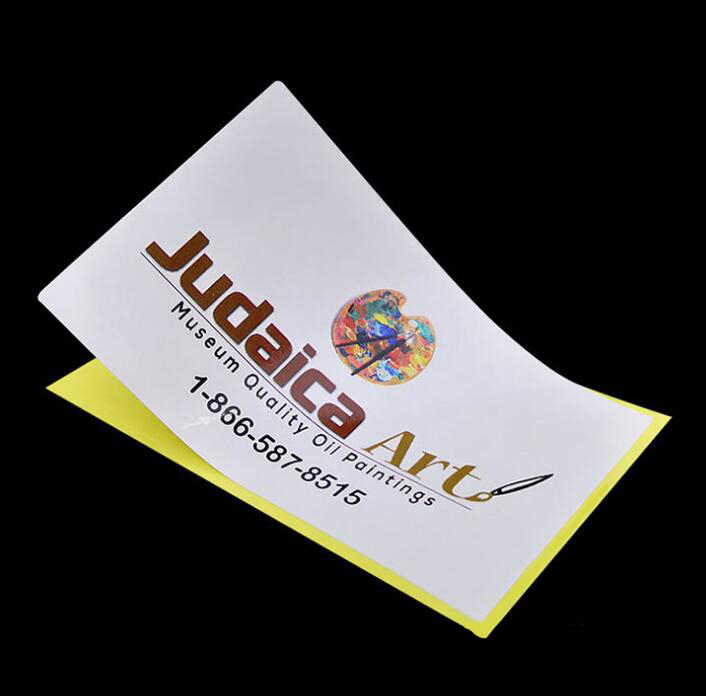 100 adet 3cm veya 5cm özel yapışkan ve özel LOGO/düğün çıkartmaları/kendi etiketlerinizi tasarlayın/kişiselleştirilmiş çıkartmalar