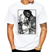 Camiseta shakur homens 2021 mpresso rua wear é legal