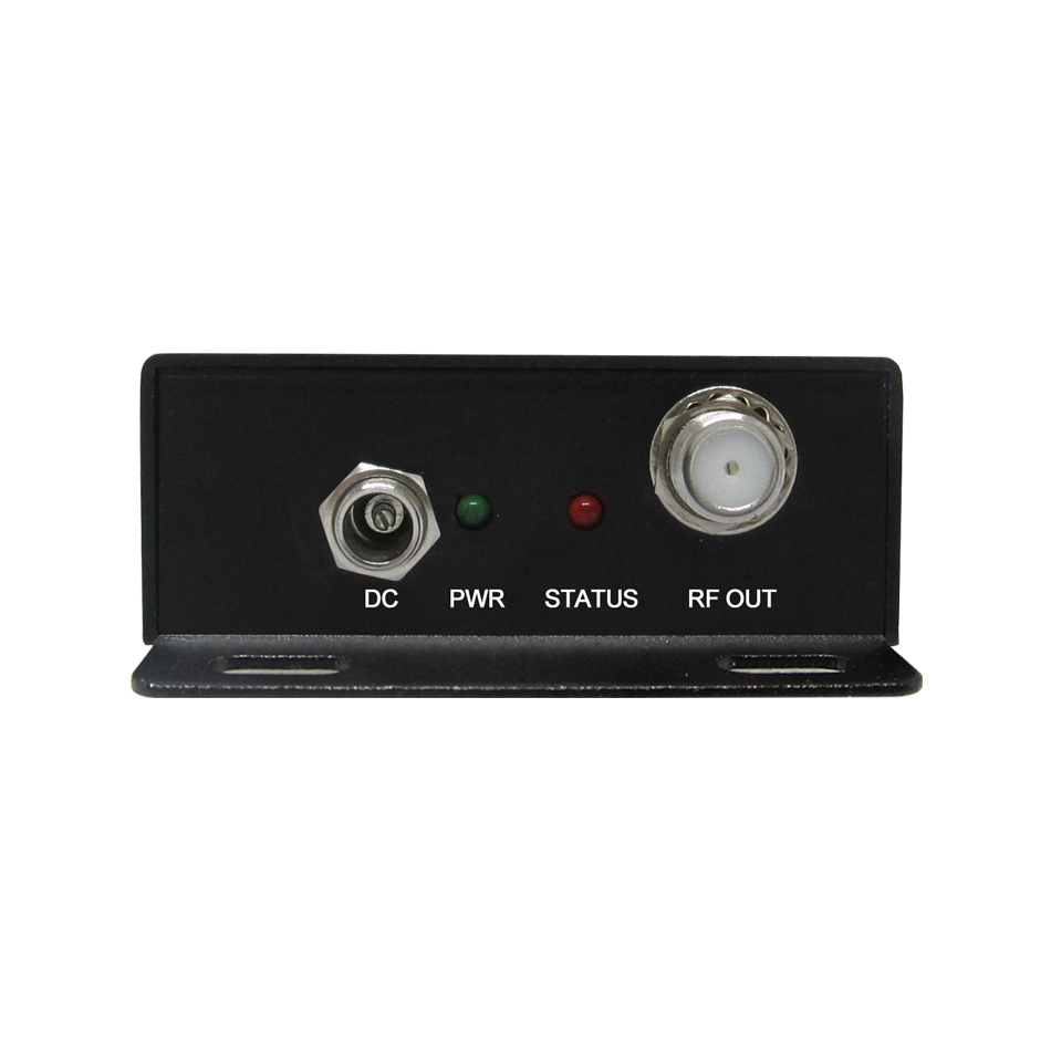 Digital Encoder Modulator HD-MI compatible Extender Over Coaxial ISDB-T TV RF Modulator MJZSEE V2020I 11 -