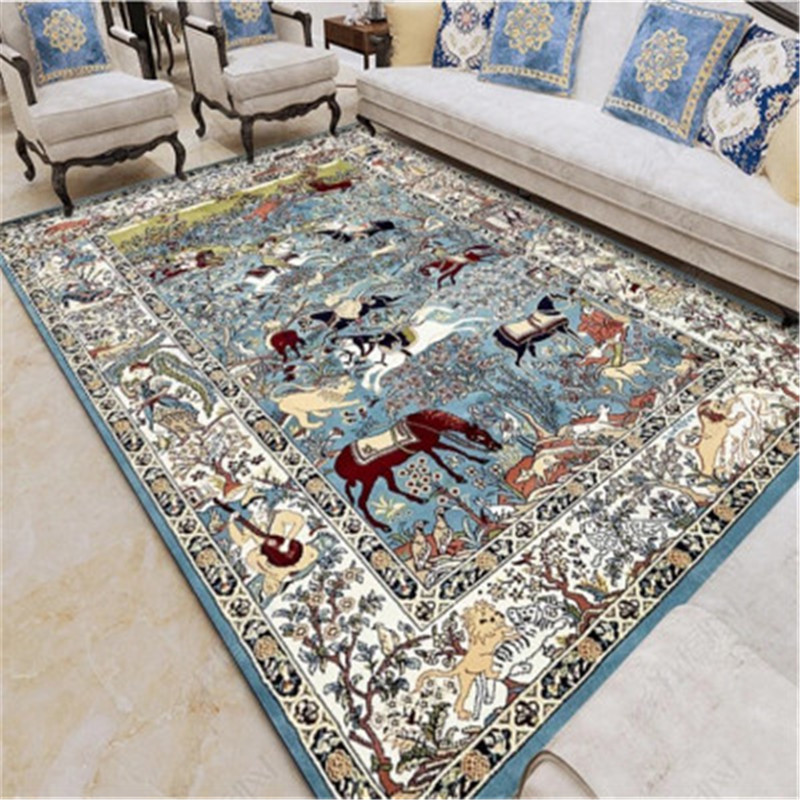 Persian Rugs For Living Room Fashion