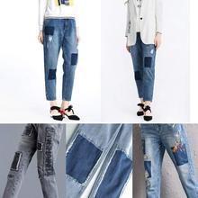 18 шт. джинсовые железные нашивки для одежды DIY, джинсовые сумки, куртки, железный комплект для ремонта, тканевые нашивки, Швейные аксессуары