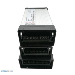 Image 4 - IP54 غير نافذ للمطر في الهواء الطلق 5V مصباح LED للامداد بالطاقة الطاقة التبديل محول سائق AC220V إلى DC5V 40A 60A 70A 200W 300W 350W
