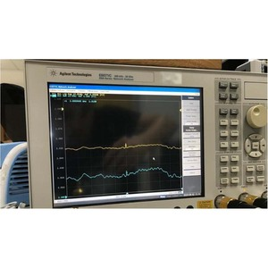 Image 5 - DC 6GHz 50Ω أوم ماس كهربائى فتح NanoVNA معايرة SMA تحميل محطة لحم الخنزير NanoVNA H NanoVNA F