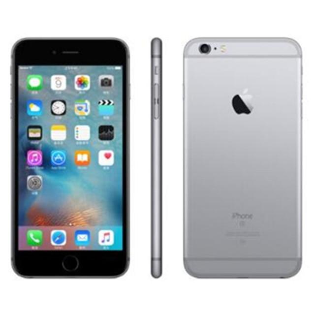 "Unlocked Original Apple iPhone 6S Plus Smartphone 5.5"" IOS  12.0MP 16/64/128GB ROM 2GB RAM Dual Core A9 4G LTE USED Mobile Phone 4"
