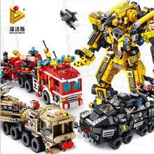 Building Blocks Model Bricks Mini Figures Toys Military Warship Aircraft Boy Toy City Police Educational Truck Blocks Soldiers цена 2017