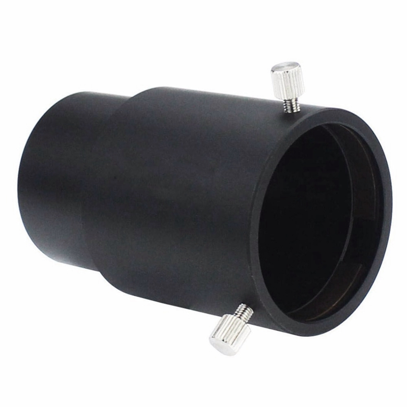 2 Inch Eyepiece Extension Tube Adapter - Extension Focal Length 60Mm Extension Device Extension Cylinder