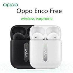 Auriculares inalámbricos originales y gratuitos de Oppo Enco, auriculares TWS con bluetooth 5,0