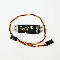 Nowe narzędzie konfiguracyjne FrSky S. Port AirLink USB config S6R/S8R w Części i akcesoria od Zabawki i hobby na