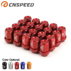 20pcs  Wheel Lug Nut...