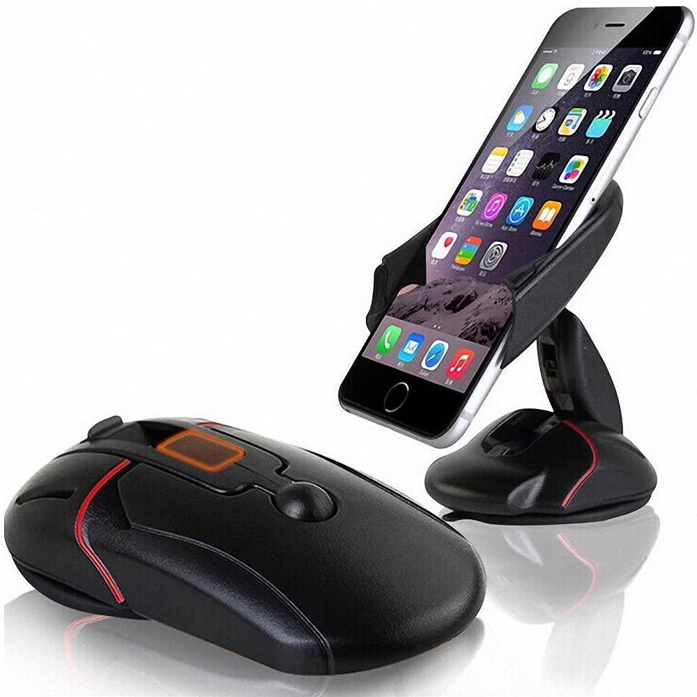 Jednoduchý jednoduchý univerzální držák na telefon One Touch 2 držák na přístrojovou desku Držák do auta na telefon pro iPhone X 8/8 Plus 7 7 Plus 6s Plus